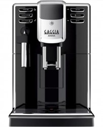 Кофемашина автоматическая Gaggia Anima Black