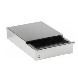 Нок-бокс JoeFrex Drawer Base Metal M